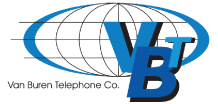 Van Buren Telephone Co.